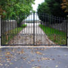 Driveway Gates in Charlotte, North Carolina