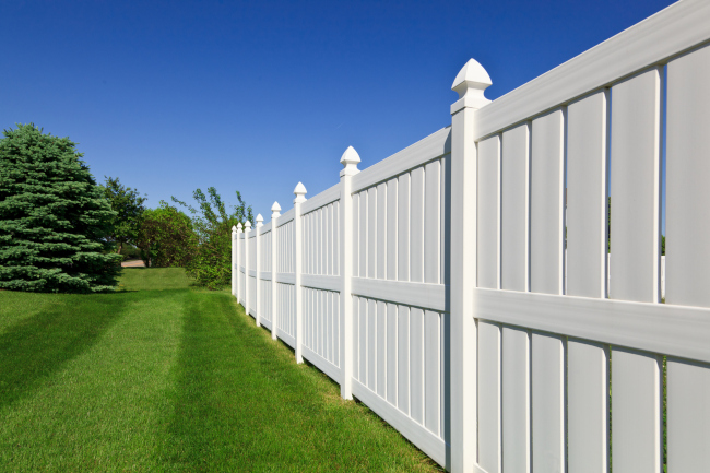 Quality and Affordable Fencing