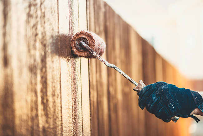 Three Expert Tips for Keeping Your Wood Fence in Great Condition