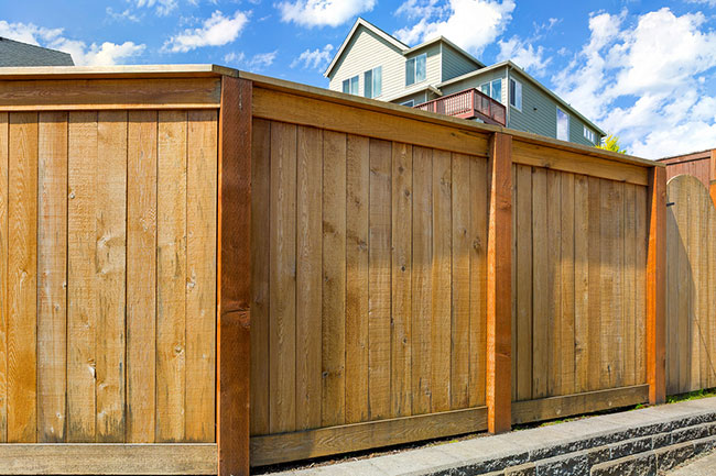 Three Reasons to Consider Adding a Privacy Fence to Your Property